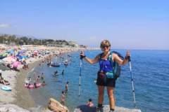 Gli scarponi conquisteranno la Liguria!