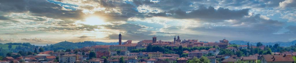 San Damiano d'Asti skyline 3