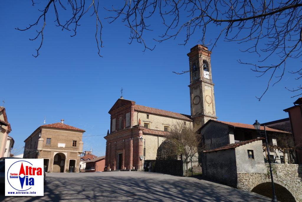 Serravalle Langhe