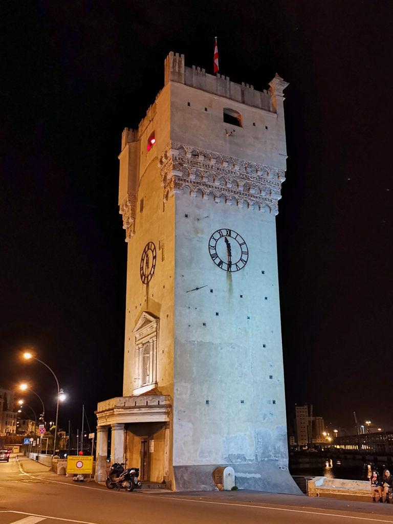 Torre Pancaldi