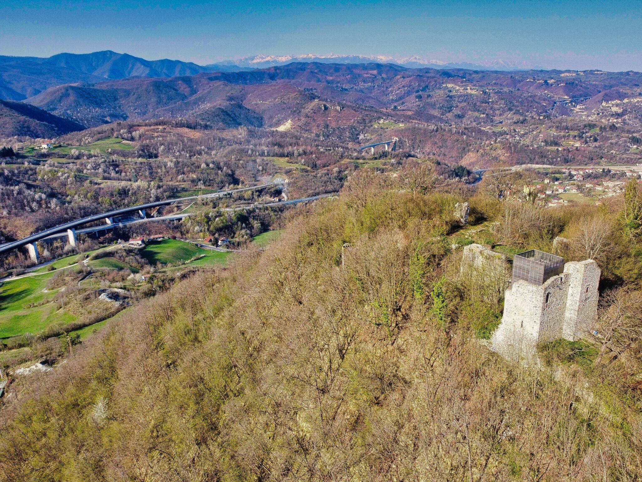 Castello di Cosseria