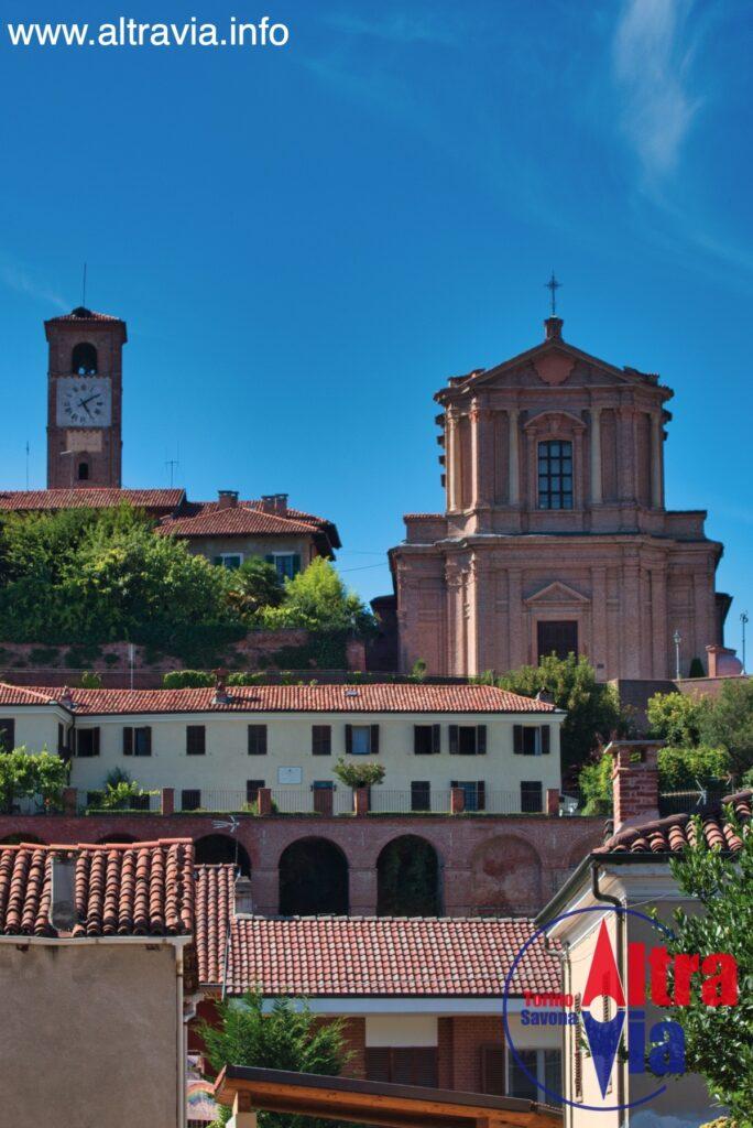 1092 Andezeno Chiesa