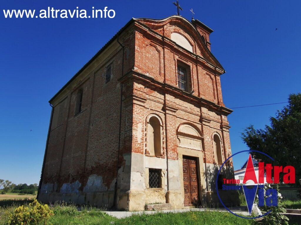 2011 Buttigliera d'Asti cappella