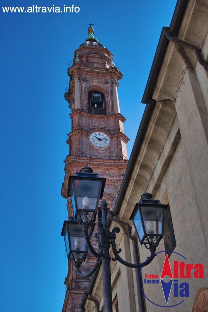 2013 campanile Buttigliera d'Asti