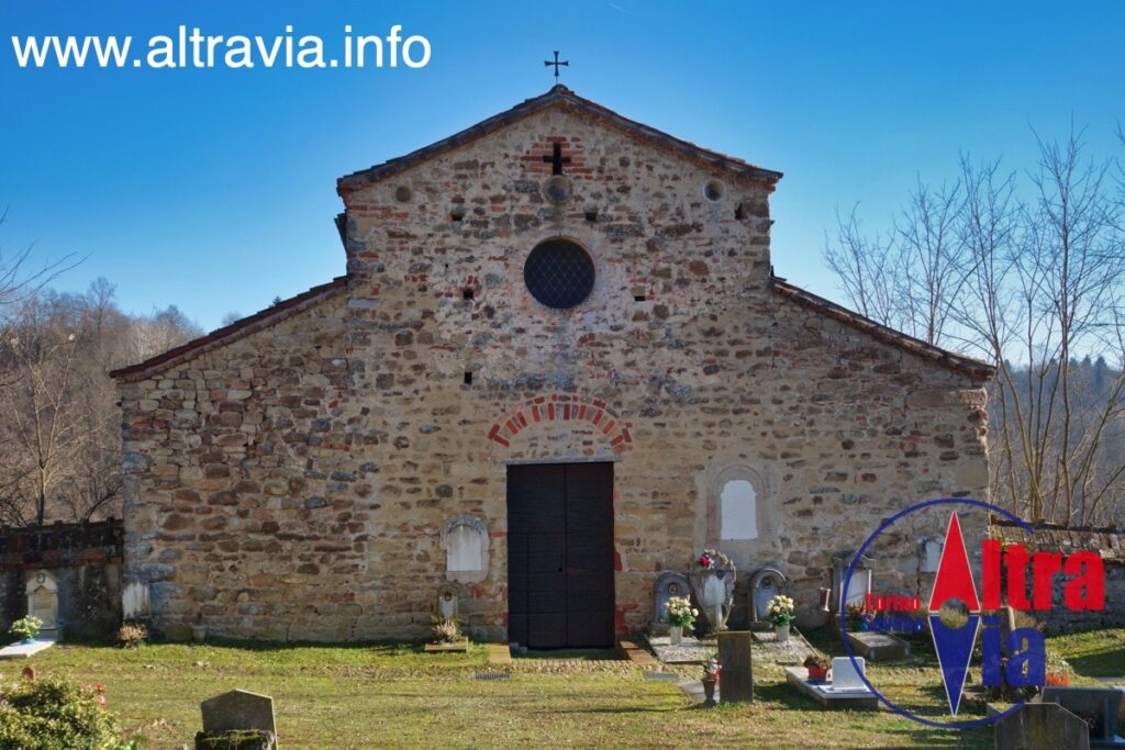 2056 San Giorgio Bagnasco esterno