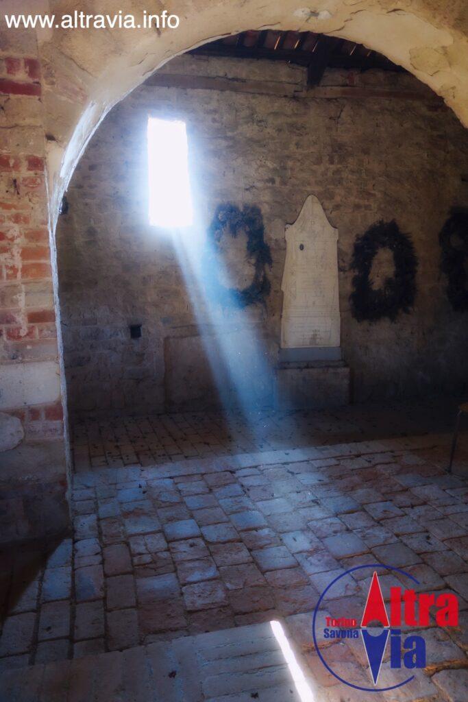 2058 San Giorgio Bagnasco interno