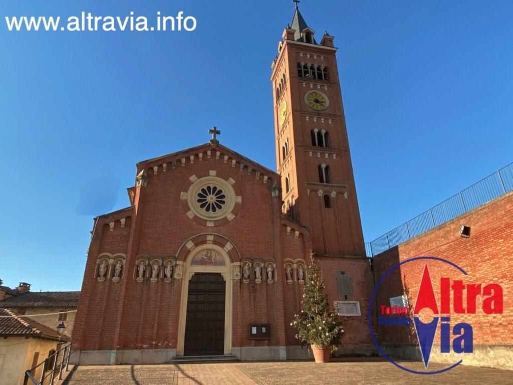 2084 Cortazzone chiesa