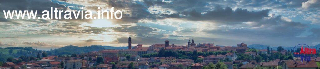 3093* San Damiano d'Asti skyline 3