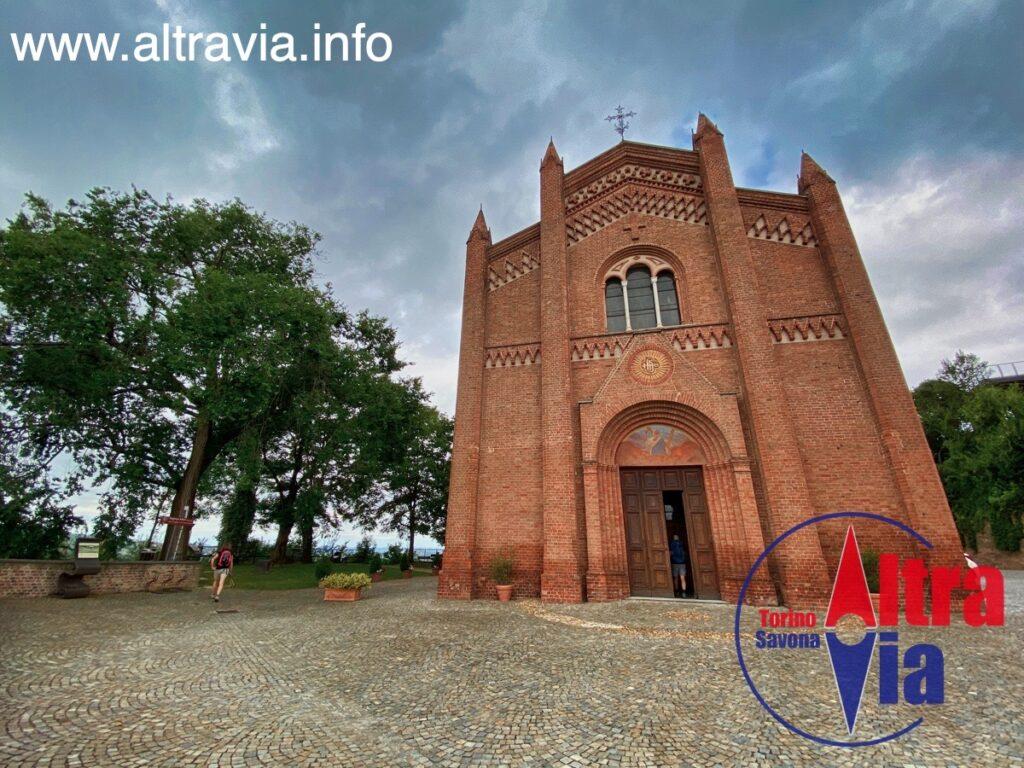 4042 Magliano chiesa