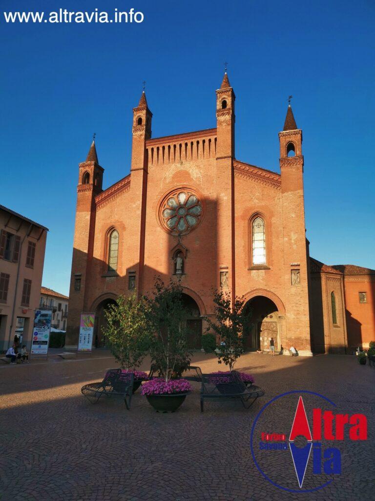 4085 Alba Duomo
