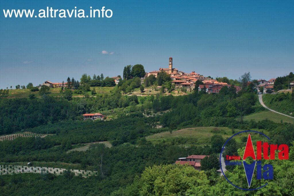 5046 Serravalle veduta