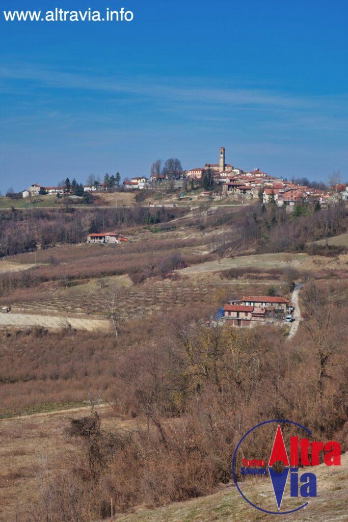 5047 Serravalle veduta