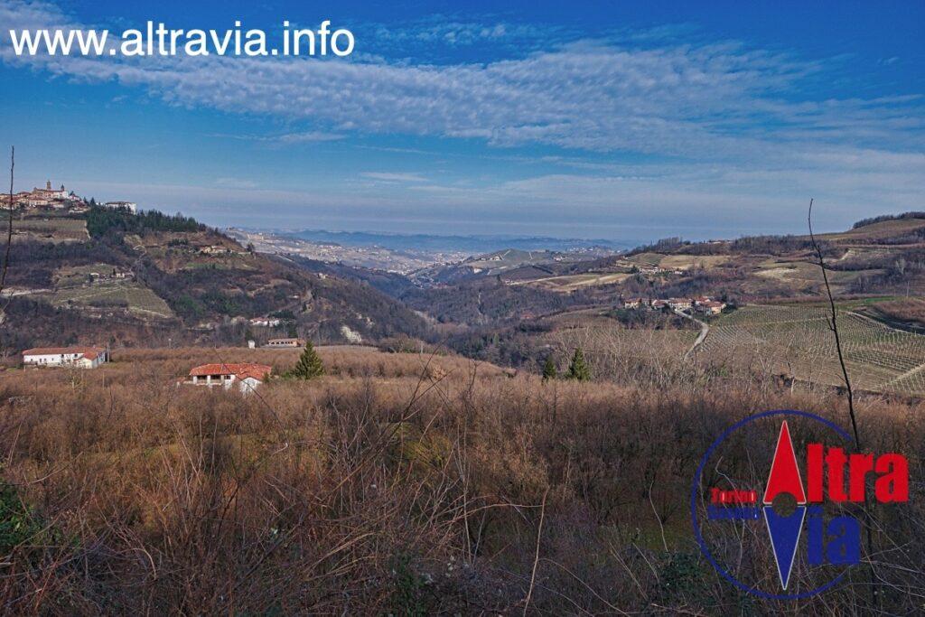 5051 Panorama invernale Rodello e Alba