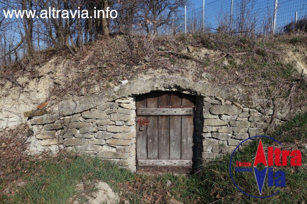 5055 caverna Hobbit