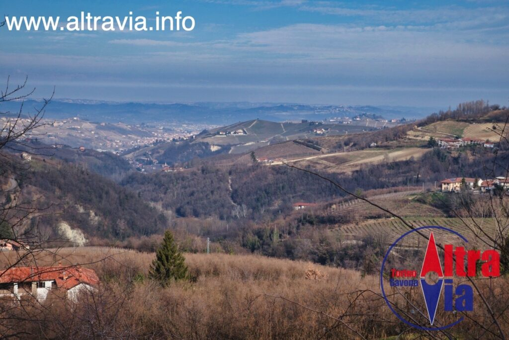 5055 panorama invernale