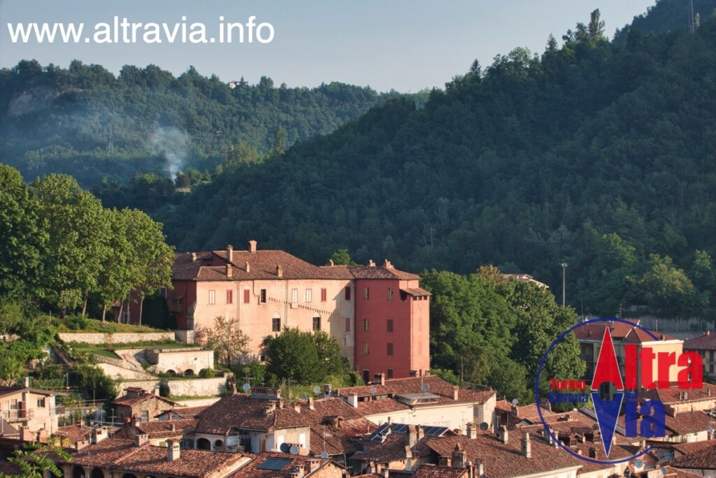 7003 Castello Ceva
