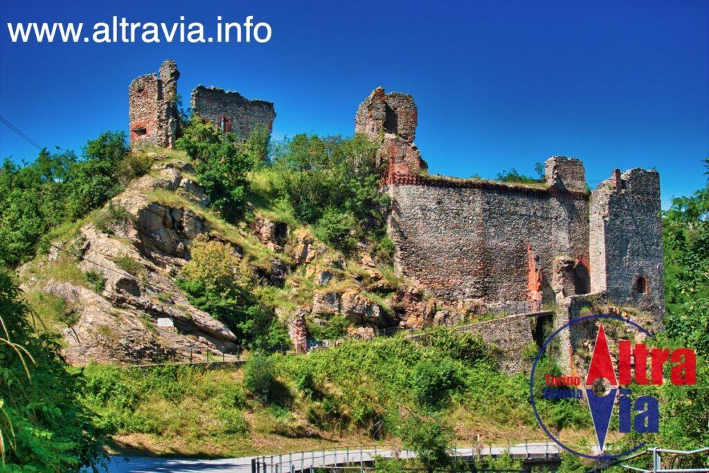 7083 Castello di Roccavignale*