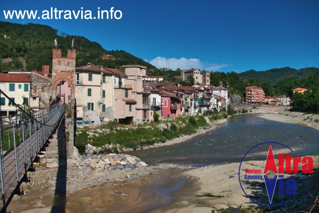 7097 Millesimo fiume