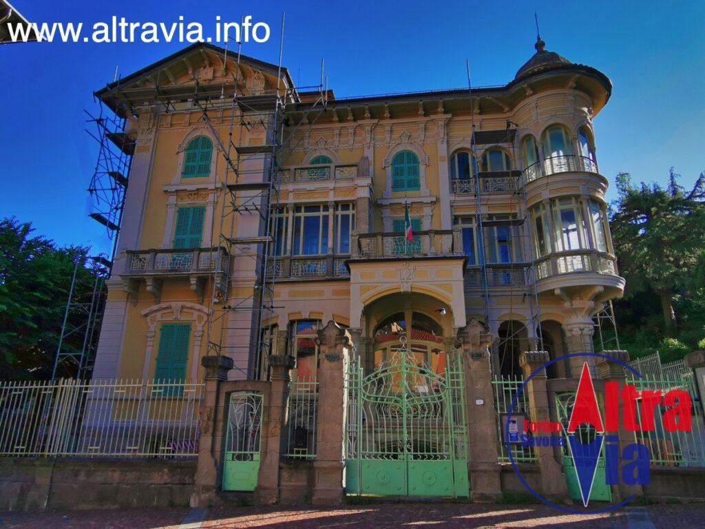 8092 Villa liberty